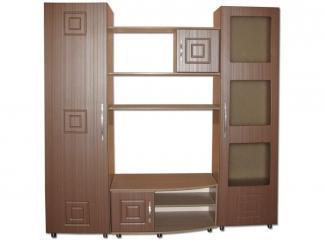 Модульная стенка Виктория-6 - Мебельная фабрика «Айлант»