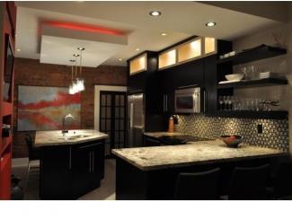 Кухня Modern - Мебельная фабрика «Derli»