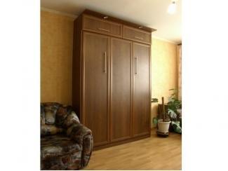 Шкаф-кровать трансформер - Мебельная фабрика «Мастер Мебель»