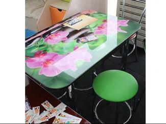 Мебельная выставка Краснодар: Стол обеденный - Мебельная фабрика «Владикор», г. Пенза