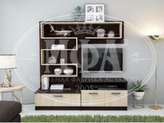 Тумба ТВ 3 - Мебельная фабрика «МФА»