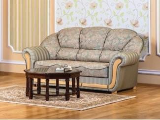 Роскошный маленький диван T4_2 - Импортёр мебели «Конфорт»