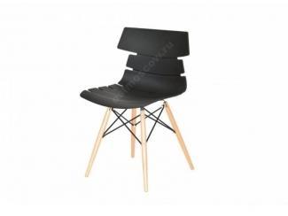 Стул PW-030black - Импортёр мебели «Евростиль (ESF)»