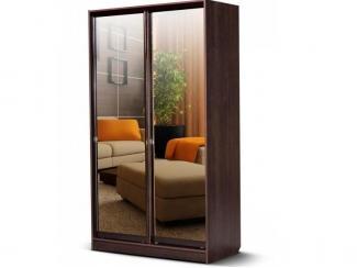 Шкаф-купе Флоренция двухстворчатый - Мебельная фабрика «БиМ»