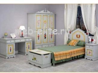 Детская Гусары - Импортёр мебели «MEB-ELITE (Китай)»