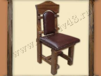 Стул РЕТРО - Мебельная фабрика «Массив»