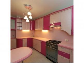 Кухня угловая  - Салон мебели «Красивые кухни»