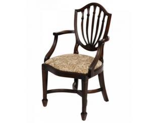 Кресло Элизабет - Мебельная фабрика «Альпина»