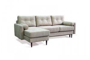 Диван-кровать Берген 145 - Мебельная фабрика «Славянская мебельная компания (СМК)»