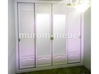 Шкаф Альянс - Мебельная фабрика «Муром-мебель»