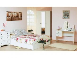 Спальный гарнитур Вена