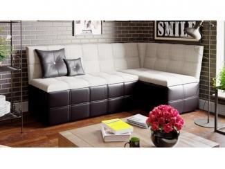 Скамья угловая со спальным местом «Домино» - Мебельная фабрика «ТриЯ»