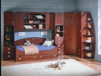 Детская Роджер - Мебельная фабрика «Фавор»