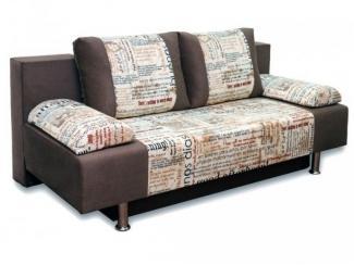 Цветной диван Универ  - Мебельная фабрика «Росмебель», г. Боголюбово