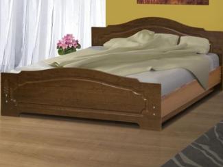 Кровать Соня-16/1 - Мебельная фабрика «РиАл»