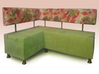 Кухонный угловой диван Руслана - Мебельная фабрика «Виктория»
