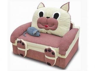 Диван прямой Кошка - Мебельная фабрика «Мезонин мебель»