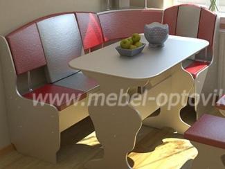 Обеденная группа МАРИЯ-7 - Мебельная фабрика «Долорес»