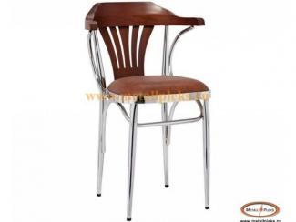 Стул MS-066 - Мебельная фабрика «Металл Плекс»
