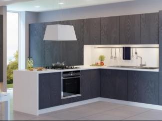 Кухня угловая Verona - Мебельная фабрика «Zetta»