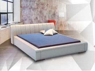 Кровать большая Лавли - Мебельная фабрика «Роден»