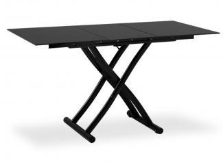 Стол - трансформер Wave Bk - Импортёр мебели «AERO (Италия, Малайзия, Китай)»