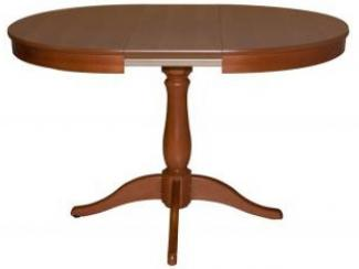 Стол обеденный Фламинго1 - Мебельная фабрика «Мебель плюс»
