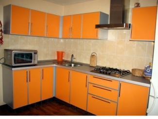 Кухня угловая 03 - Мебельная фабрика «Мебель от БарСА»