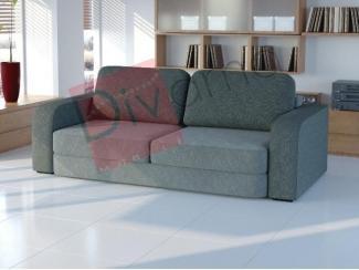 Диван прямой Тевтат - Мебельная фабрика «Фиеста-мебель»