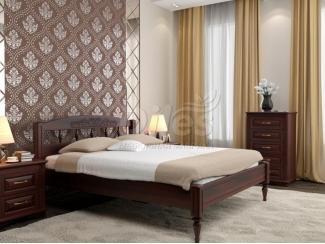 Спальный гарнитур Грация - Мебельная фабрика «Diles»