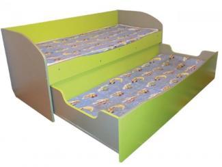 Кровать детская трансформер - Мебельная фабрика «Гамма»