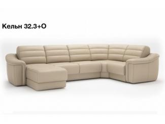 П-образный диван Кельн 32,3 - Мебельная фабрика «Диваны Германии»