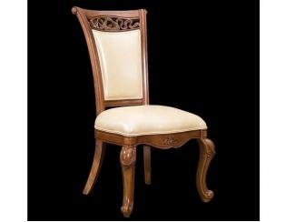 Стул А 2603300L кожа - Импортёр мебели «Carpenter»