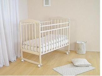 Детская кроватка Митенька - Мебельная фабрика «СКВ-Компани»