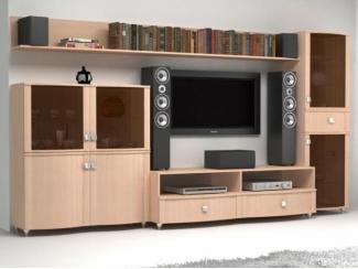 Новая гостиная Сицилия 46 - Мебельная фабрика «Фран»
