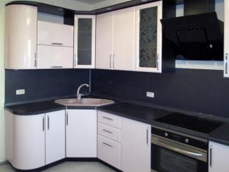 Кухонный гарнитур угловой Эмаль
