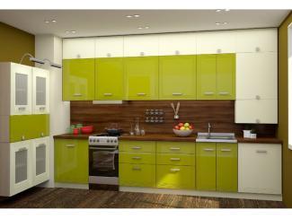 Кухня угловая Бельканто Вива - Мебельная фабрика «Форс»