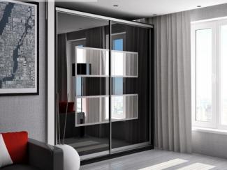Шкаф - купе для гостиной 6 - Мебельная фабрика «Солнечная ладья»