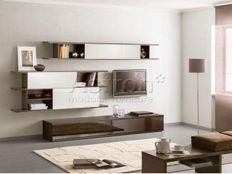 Гостиная Sandra - Мебельная фабрика «Астрон»
