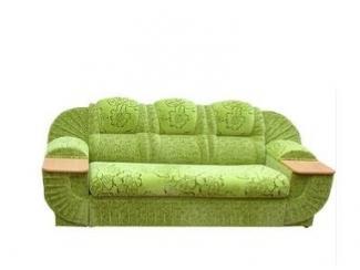 Диван прямой Амбассадор - Мебельная фабрика «Стандарт мебель»