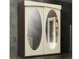 Шкаф-купе фасад Садко 2 - Мебельная фабрика «РиАл»