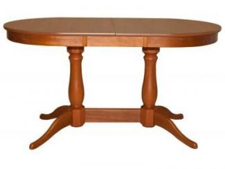 Стол обеденный Фламинго 5 - Мебельная фабрика «Мебель плюс»