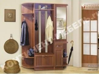 Прихожая Венера 3М - Мебельная фабрика «Континент-мебель»