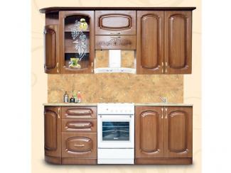 Кухонный гарнитур прямой Катя - Мебельная фабрика «Шанс»