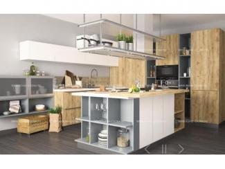 Кухня Albero - Мебельная фабрика «Cucina»