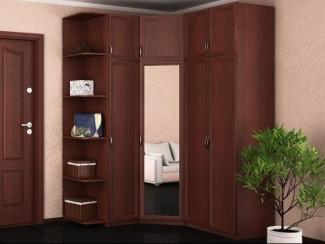 Шкаф в прихожую Фрегат 2 - Мебельная фабрика «Центурион 99»