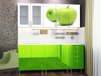 Кухонный гарнитур КФ-17 - Мебельная фабрика «Северин»