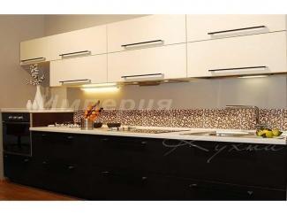 Кухня прямая Джина - Мебельная фабрика «Империя кухни», г. Одинцово