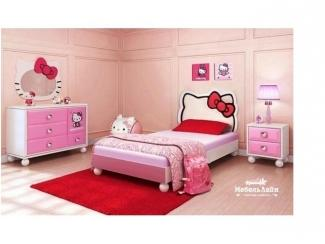 Детская спальня Sonny - Мебельная фабрика «МебельЛайн»