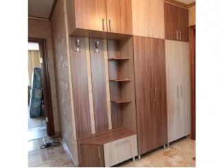 Прихожая прямая - Салон мебели «Красивые кухни»